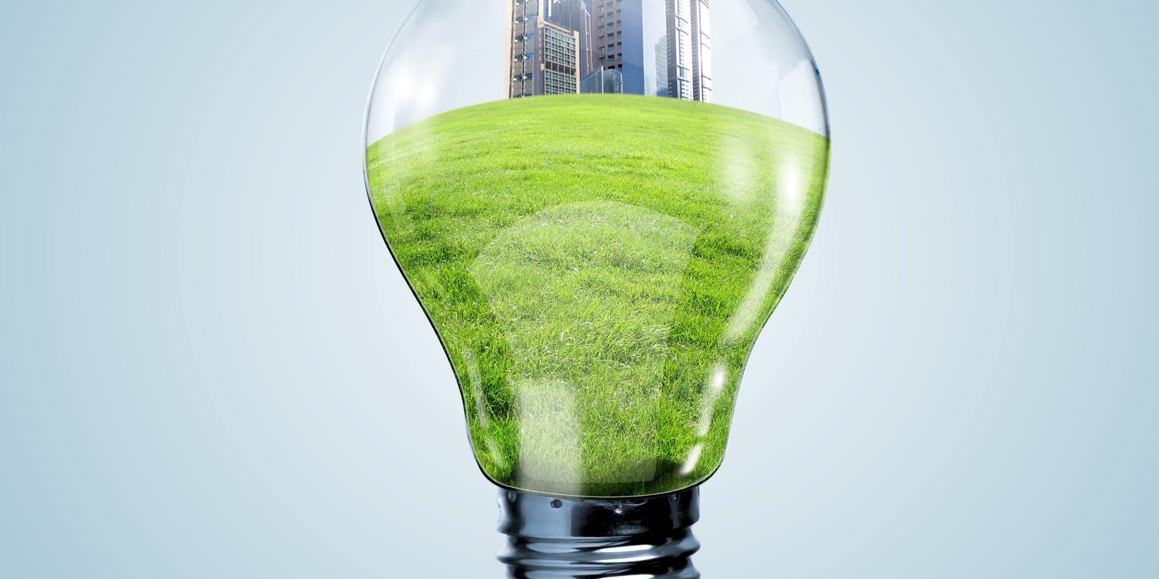 ¿Qué es eficiencia energética?