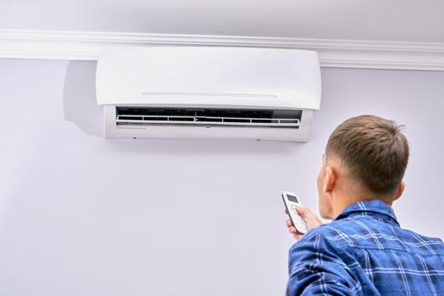 Tips para el uso correcto del aire acondicionado en verano